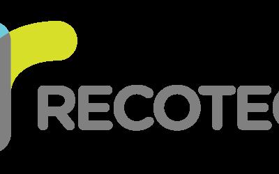 Sitio web recotec.cl